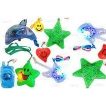 100 Neon, 35 Tiaras, 55 Pisca, 17 Cartola Plastic, 33 Marabu