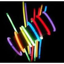 Pulseira Neon Alto Brilho (melhor Pulseira Do Mercado)