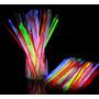Pulseira Neon - Kit C/ 100 Unidades - Festa Balada Casamento
