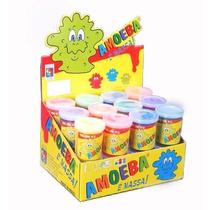 Amoeba Massinha De Brinca Kids Original Promoção Geléia
