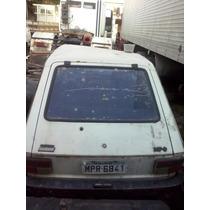 Fiat 147 Motor E Caixa