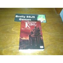 A Torre Negra - Volume 4 - Mago E Vidro - Stephen King
