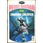 Coleção Perry Rhodan - Charada Galática - Frete Grátis