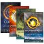 Box Divergente, Insurgente, Convergente E Quatro (4 Livros)