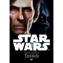 Star Wars Tarkin Livro James Luceno - Frete 8 Reais