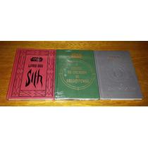 Star Wars Livro Dos Sith Caçador De Recompensa Caminho Jedi