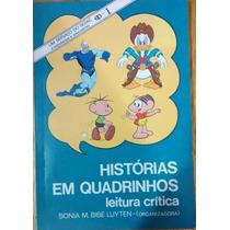 Histórias Em Quadrinhos Crítica Sonia M Bibe Luyten Paulinas