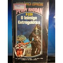 Livro: Rhodan, Perry - P229 Inimigo Extragalático Fr. Grátis
