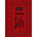 Livro - Stars Wars - Livro Dos Sith