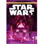Livro Star Wars O Último Comando Trilogia Thrawn - Livro 3