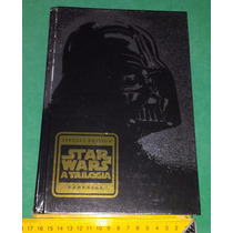 Star Wars Special Edition Trilogia Em Português Livro Novo