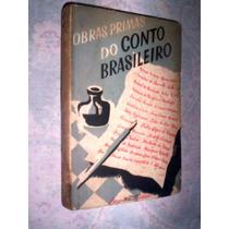 Obras Primas Do Conto Brasileiro 1947