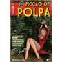 Ampliar Ficçao De Polpa - Vol. 1 Autor Samir Machado