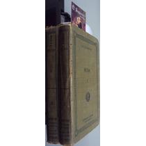 Rosa - Joaquim Manuel De Macedo - 2 Volumes