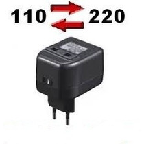 Conversor Voltagem 110v-220v / 220v-110v Transformador Estoq
