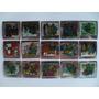 Figurinhas Em Busca De Aventuras Elma Chips Coleção Eba 1996
