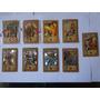 Lote 09 Figurinhas Originais Mithomania Elma Chips