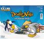 Club Penguin Desafio Ninja 20 Cards Por 6,00