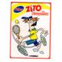 Card Filler Zito Nas Olimpiadas - C1a1