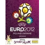 Figurinha Número 229 Do Álbum Uefa Euro 2012 Poland-ukraine