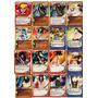 Cards Naruto Shippuuden E Outras Raras Desenho Japonês