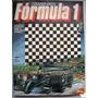 Rb2180 - Figurinhas Álbum Grand Prix Fórmula 1 1986 Senna