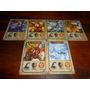 Cards Dracomania - Completo