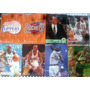 Cards Basquete - Nba - Basketball - Temporadas 94, 95 & 96