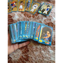 Cartas Card Dragon Ball Gt Editora Abril Tudo Por 150