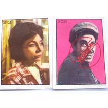 Figurinha Antiga Do Álbum Coleção Coisas Nossas - C1a1