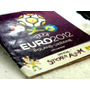 Figurinhas Do Album Uefa Euro 2012