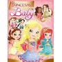 Lote 50 Figurinhas Princesas Do Mundo Baby