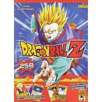 Dragon Ball Album+54 Cards