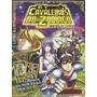 Figurinhas Avulsas Os Cavaleiros Do Zodiaco - Lost Canvas