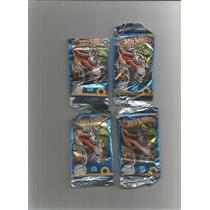 Hotwheels Pac/ Fechados 0.70 Cada - Compra Minima 7.00