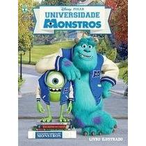 Figurinhas Avulsas Álbum Universidade Monstros 2013