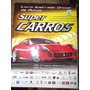 Album Incompleto Super Carros Ed. Kromo 2008