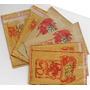 Envelope Lacrado Figurinhas Álbum Tatoo Color Preço Unitário
