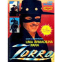 Figurinhas Do Album Do Zorro (1992-editora Cromy)