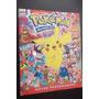 Figurinhas Avulsas Album Pokemon Panini Livro Ilustrado 3