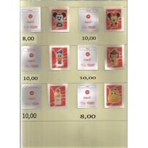 Gogos Disney - Variedades Gogos Claro - Compra Minima 10.00
