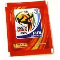 Figurinhas Copa Do Mundo 2010 $0.25 Centavos Tenho Todas