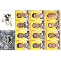 08 Figurinhas - Campeonato Brasileiro 2010 - Asa