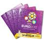Euro 2012 - Album Vazio - Edição Alemã - Importado