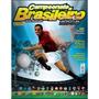 Album Vazio Campeonato Brasileiro 2009