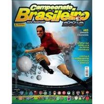 Lote 60 Números Figurinhas Campeonato Brasileiro 2009