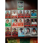 Futebol Cards Ping Pong -varios Cards - 10,00 Cada