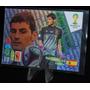 Cards - Adrenalyn Copa 2014 - Limited Edition - Casillas
