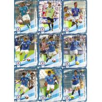 2009/10 Mexico 320 Cards Campeonato Mexicano Raro Completo