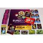 Euro 2012 - Album Capa Dura Completo + Extras (edição Alemã)